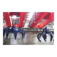 上海抓斗门式起重机厂家供应正品
