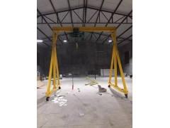 上海移动式龙门吊厂家供应正品