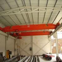 营口吊钩桥式起重机生产