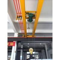 重慶歐式電動單梁起重機維修