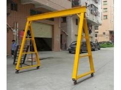 东河移动式龙门吊供应商