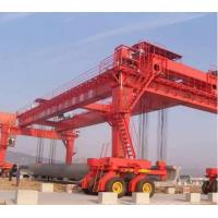 防城港轮胎式起重机可安装报检15037366590