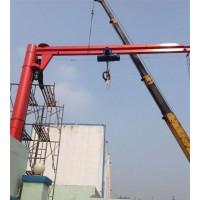 苏州常熟专业旋臂起重机销售电话13814989877