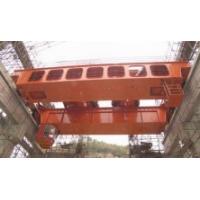 新城水电站用桥式起重机维修保养