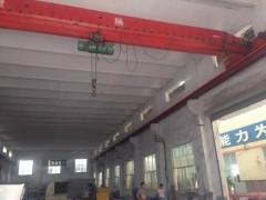 湖北鄂州橋式起重機廠家供應-單梁起重機15090091190