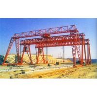 鄂州工程起重機搬遷-路橋門式起重機15090091190