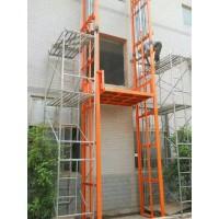 台州杜桥升降货梯15038027007