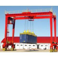 井陉矿集装箱门式起重机安装销售