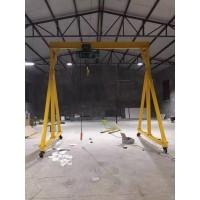 大庆移动式龙门吊优质供应商