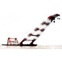 石楼浮式起重机