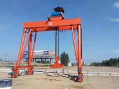 常州新北区移动式龙门吊生产厂家-13912325676