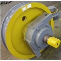 柳州采购起重机设备 车轮组电话13877217727