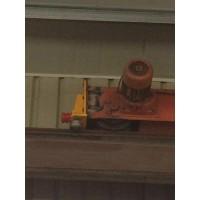 成都行車、龍門吊、起重機防脫軌裝置:15902893658