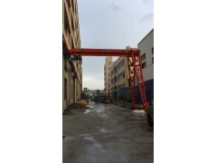 常州武进区半龙门吊生产厂家-13912325676