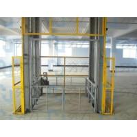 抚州市导轨式升降货梯销售范经理13767106661