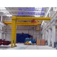 上海半門式起重機廠家直銷15900718686