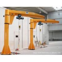 常州市金坛区定柱式旋臂起重机维修-13912325676