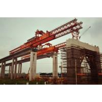 哈尔滨架桥机起重机专业大修:13613675483