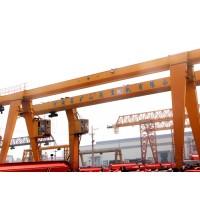 渭南双梁桥式起理机安装维修13309139930