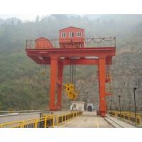 湖北鄂州水電站用橋式起重機-5090091190