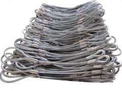 长沙钢丝绳厂家直销13739075322