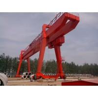 山西晋中双梁门式起重机-承接安装维修18935416336