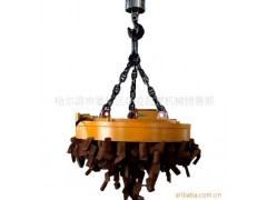 容城起重吊具起重电磁吸盘设计制造
