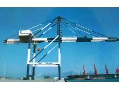 容城岸边集装箱起重机销售安装