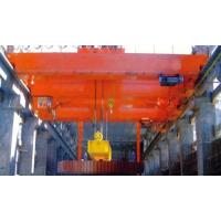 绛县水电站用桥式起重机维修保养