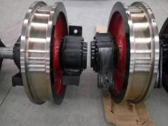 平顶山重型车轮组-质量好 寿命长15093859783