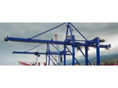 定州港口起重机岸边集装箱起重机