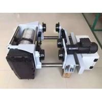 河南欧式单梁用电动葫芦图片-超邦公司-15736935555