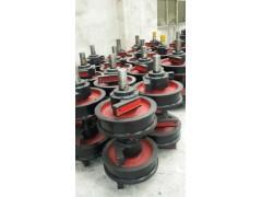 成都双梁车轮组现货供应 13880182873赵经理