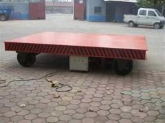 河南優質廠家電動平車生產-克萊斯15560111012