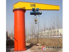 5t懸臂吊河南廠家供應質量保證-克萊斯15560111012