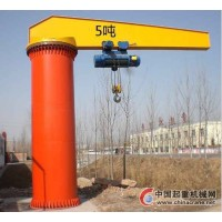 5t悬臂吊河南厂家供应质量保证