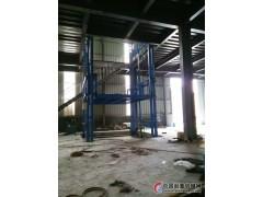專業銷售導軌貨梯-河南克萊斯15560111012
