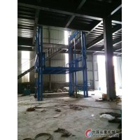 專業銷售導軌貨梯
