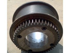 固原起重配件LD车轮组可靠信赖