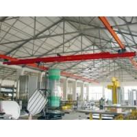 渭南SDQ-3型手动单梁悬挂起重机13309139930