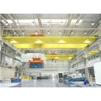 渭南QDY5-74吨吊钩桥式铸造起重机13309139930
