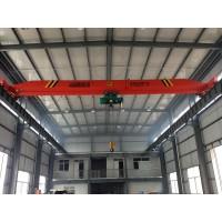 渭南LDA型电动单梁起重机13309139930