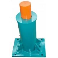 成都聚氨酯缓冲器优质厂家 13668110191 赵经理