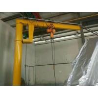 苏州昆山定柱式悬臂吊起重机-销售13814989877