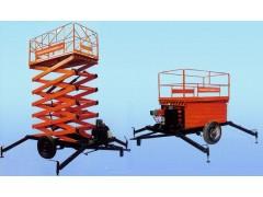 平鲁液压升降平台厂家专业生产