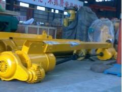 福建泉州电动葫芦厂家