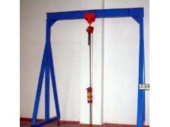 福建泉州小型龙门吊