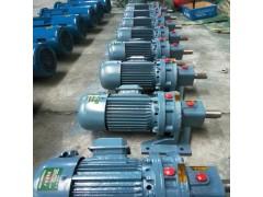 上海地区电缆卷通专用减速电机13460473456