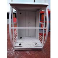 苏州常熟司机室-起重设备销售热线13814989877