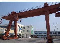 山东烟台门式起重机生产制造